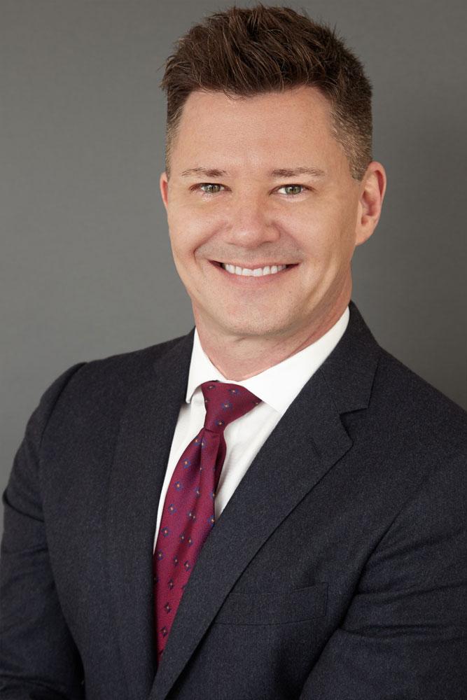 D. Jason Lyon