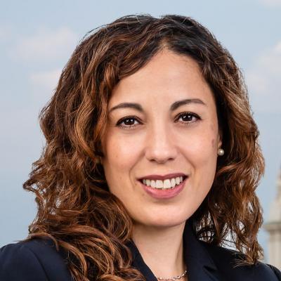 Rita M. Diaz
