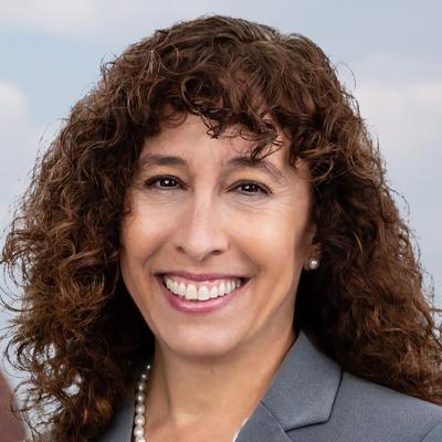 Laura V. Farber