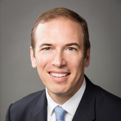 Todd R. Moore